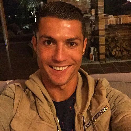 Ronaldo trấn an CĐV về tình trạng sức khỏe