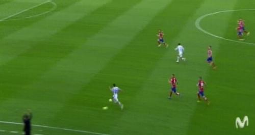 Simeone đối mặt án phạt cấm chỉ đạo ba trận
