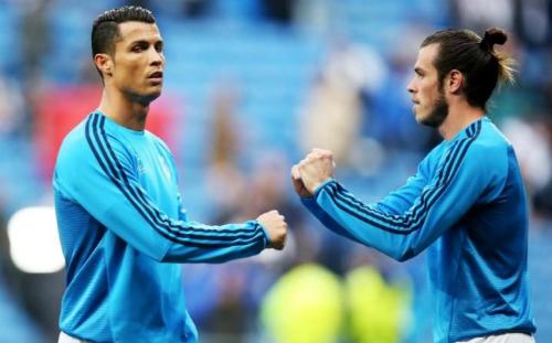 Bale lợi hại hơn gấp đôi khi vắng Ronaldo