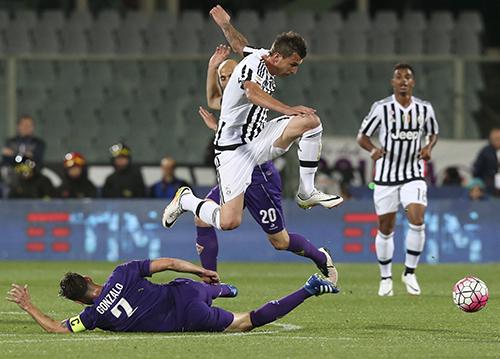 Juventus thống trị Serie A: Vương quyền của đại đế