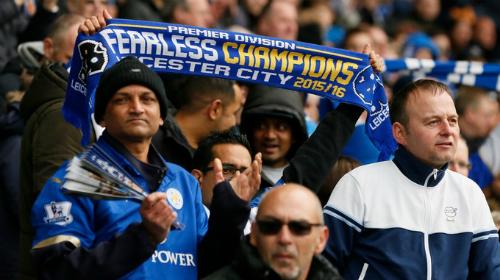 Leicester có thể vô địch trước hai vòng như thế nào