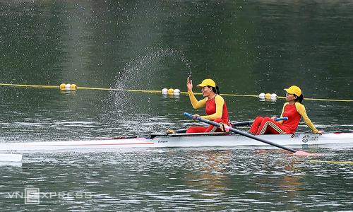 Việt Nam phải bỏ một vé dự Olympic 2016