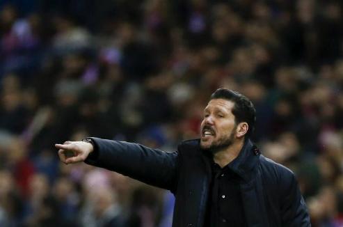 Mancini gợi ý nhường ghế huấn luyện Inter cho Simeone