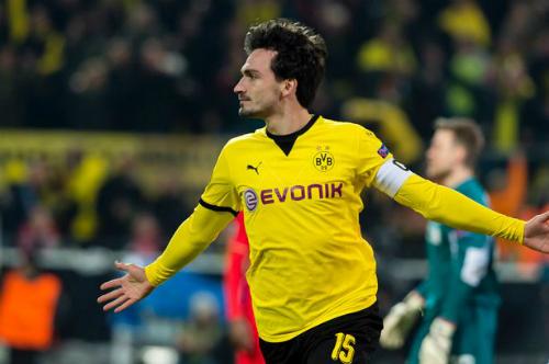 Đội trưởng Dortmund muốn đầu quân cho Bayern