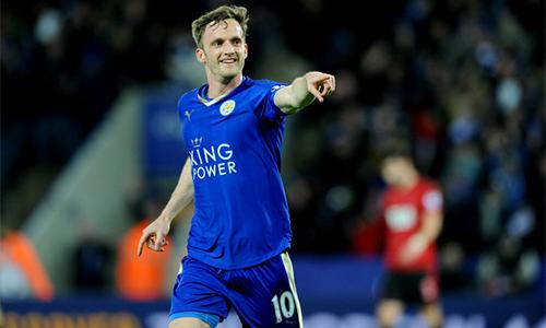 Thủ môn dự bị lập kỳ tích khi vô địch cùng Leicester