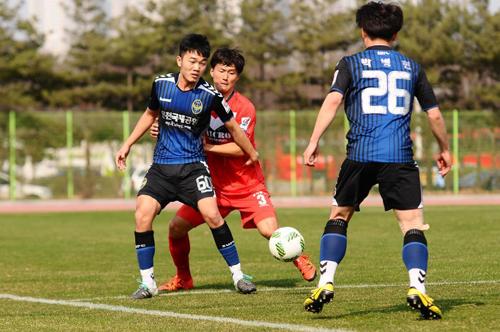 Xuân Trường chấn thương, lỡ cơ hội ra mắt tại K-League