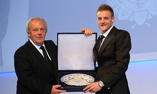 PFA kêu gọi phong tước Hiệp sĩ cho các ngôi sao Leicester