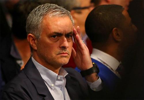 Indonesia nhắm Mourinho làm HLV tuyển quốc gia