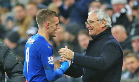Vardy tiết lộ bước ngoặt giúp Leicester hồi sinh giữa mùa