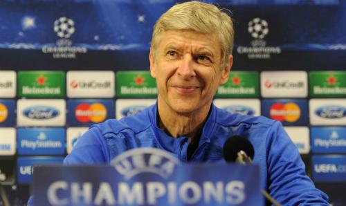 Arsenal giành vé dự Champions League 19 năm liên tiếp