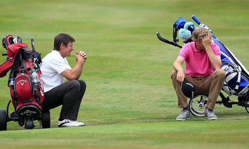 'Ngăn chặn' tình trạng đánh như 'rùa bò' ở golf chuyên nghiệp
