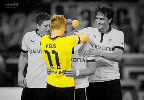 Mats Hummels gia nhập Bayern: Tàu về quê hương