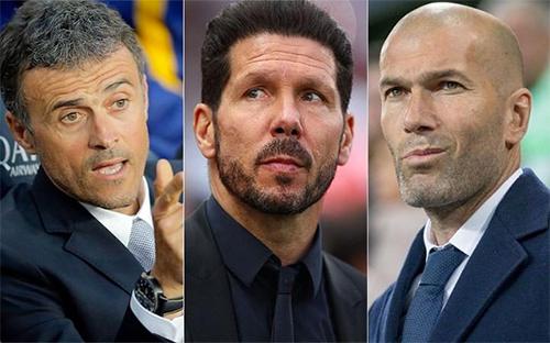 Barca và Real: Chuông nguyện hồn ai