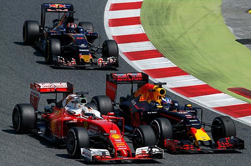 Ferrari đã mắc sai lầm như thế nào ở chặng đua Tây Ban Nha