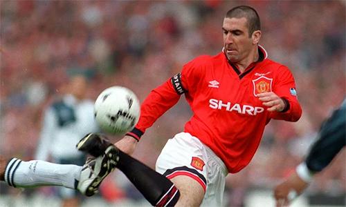 Cantona: 'Tôi thích Mourinho, nhưng ông không hợp với Man Utd'