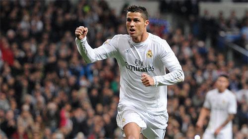 Ronaldo: Danh hiệu Champions League hơn hẳn cú đúp của Barca