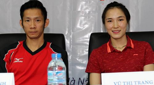 Bạn gái cùng thi, Tiến Minh mơ bay cao tại Olympic 2016