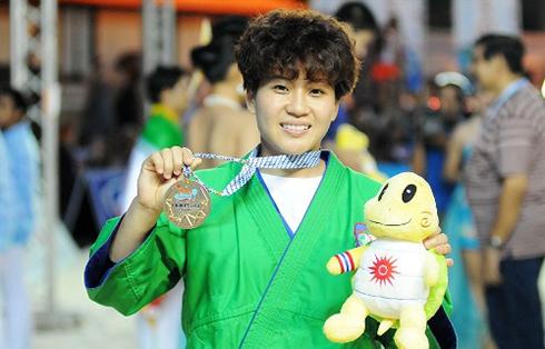 Việt Nam có suất thứ 19 dự Olympic 2016