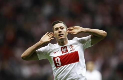 Chuyển nhượng 3/6: Lewandowski hướng đến Real Madrid