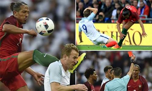 Kane muốn các trọng tài bắt chặt hơn ở Euro 2016