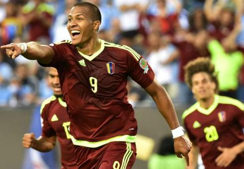 Uruguay thua trận thứ hai liên tiếp ở Copa America
