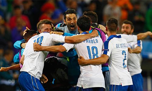 Bí quyết của Conte ở Italy: Biến đội tuyển thành một CLB