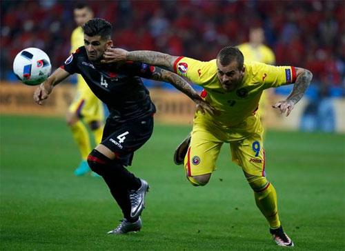 Bốn đội thứ ba có thành tích tốt nhất vòng bảng Euro được xác định thế nào