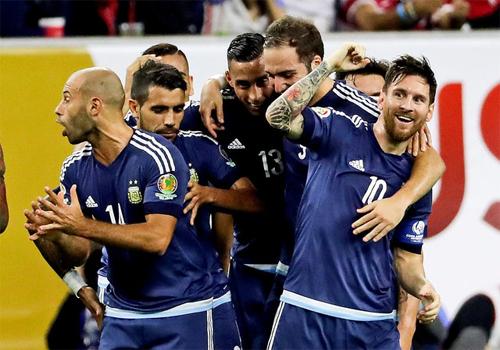Messi muốn vô địch Copa hơn kỷ lục ghi bàn