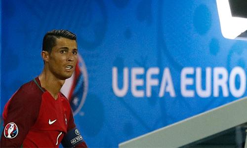 """HLV Bồ Đào Nha: """"Ghi bàn là điều ý nghĩa nhất trong cuộc đời Ronaldo"""""""