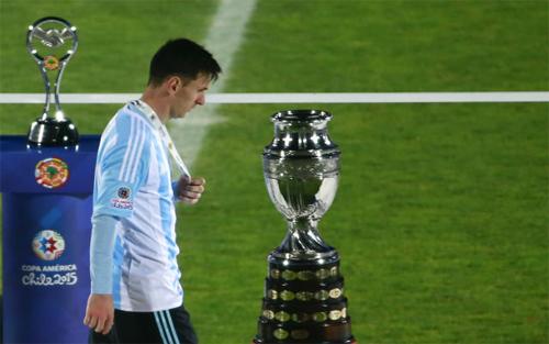 Argentina - Chile: Cuộc hẹn hò lịch sử