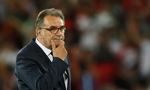 HLV Croatia cay cú vì Bồ Đào Nha đá tiêu cực mà thắng