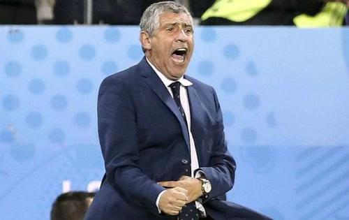 """HLV của Bồ Đào Nha: """"Không phải lúc nào đá đẹp cũng chiến thắng"""""""