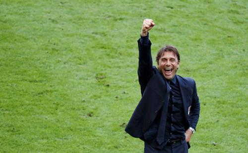 """HLV Conte: """"Italy đâu chỉ giỏi phòng ngự đổ bê tông"""""""