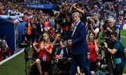 Truyền thông châu Âu: 'Đây là buổi tối nhục nhã nhất của tuyển Anh'