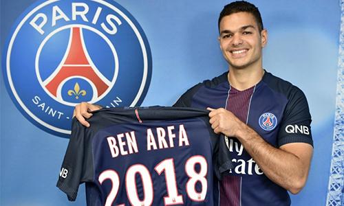 Siêu quậy bóng đá Pháp từ chối Barca, gia nhập PSG