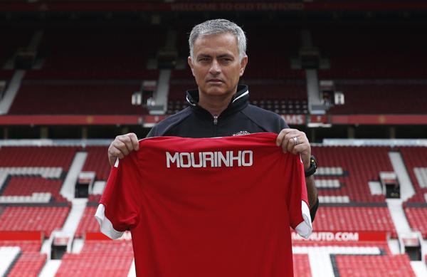 """Mourinho: """"Tôi sẽ đem thành công trở lại với Man Utd"""""""