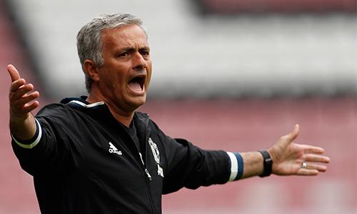 """Ferdinand: """"Một Mourinho đang tổn thương sẽ đưa Man Utd tới ngôi báu"""""""