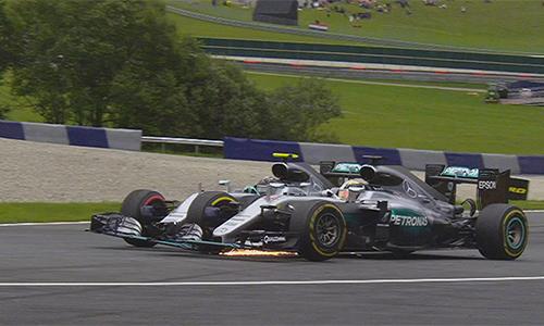 Rosberg xem Hamilton như đối thủ không đội trời chung - ảnh 2