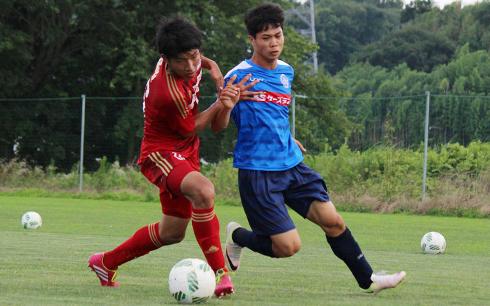 Công Phượng lần thứ ba ra sân ở J-League 2