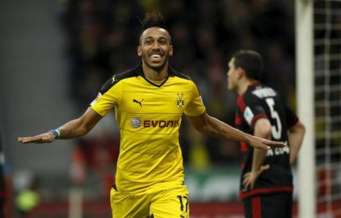 """""""Đại pháo"""" của Dortmund chỉ muốn tới Real"""