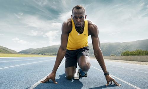 Usain Bolt lo ngại không có đối thủ ở Olympic 2016