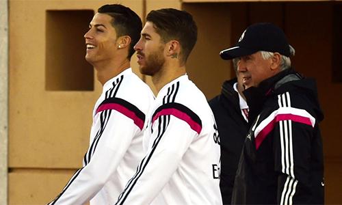 Tự truyện Ancelotti: Những tháng ngày ngọt đắng ở Real Madrid
