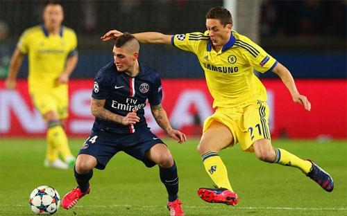 Bỏ theo đuổi Pogba, Zidane nhắm mua siêu sao Chelsea và PSG