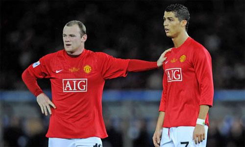 """Rooney: """"Ronaldo là đồng đội tuyệt vời, nhưng Messi hay nhất mọi thời đại"""""""