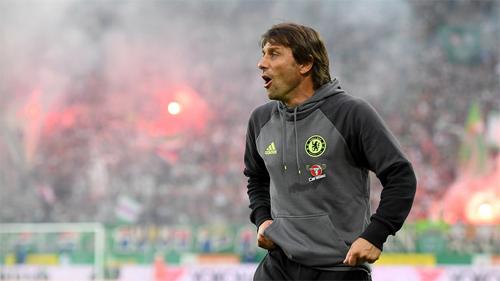 """Conte: """"Nghỉ chơi Champions League đem lại cơ hội khác cho Chelsea"""""""