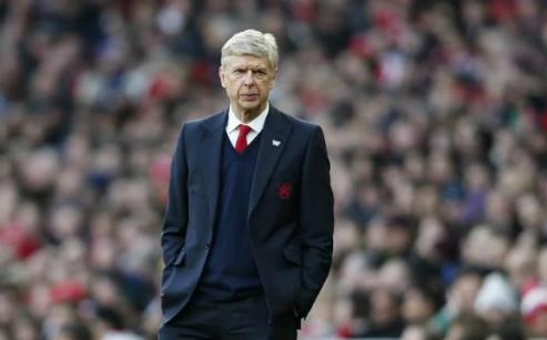 """""""Arsenal không có cửa vô địch nếu Wenger tại vị"""""""