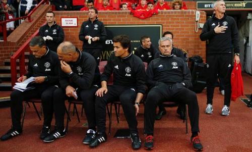 """Hiệp hội cầu thủ: """"Mourinho có thể bị bỏ tù vì bắt nạt Schweinsteiger"""""""