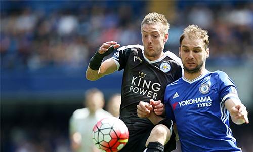 Trụ cột Chelsea thách Leicester bảo vệ ngôi vương
