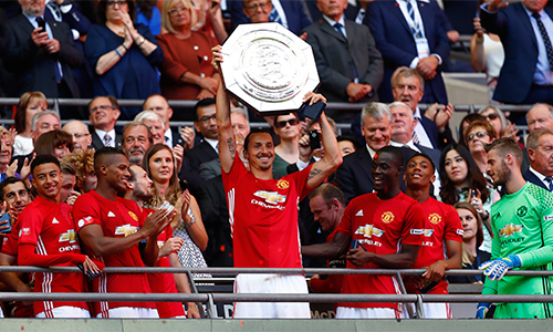 """Ibrahimovic: """"Mourinho làm mọi thứ để chiến thắng"""""""