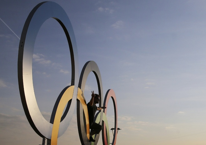 Olympic 2016 và năm vụ tai nạn khủng khiếp - ảnh thể thao